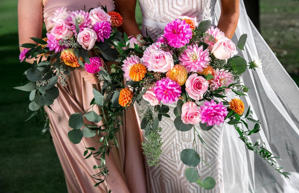 wedding flowers ann arbor mi