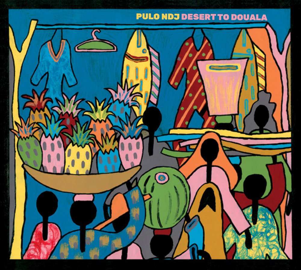 Pulo NDJ - Desert to Douala front.jpg