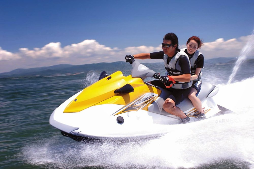 Image Courtesy of Nusa Dua Watersports