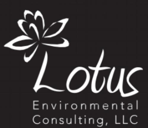 Certifications — Lotus Environmental Consulting