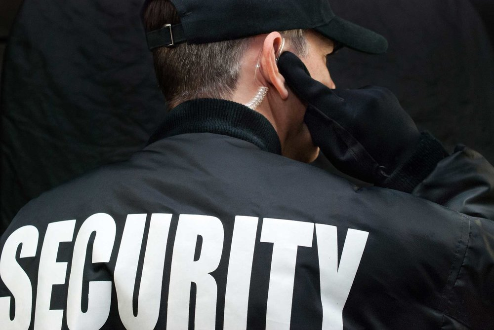 Unarmed security - Unarmed Security Services include standing guard, bodyguard and plain clothes that accommodate your security needs.
