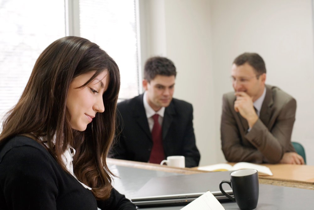 Workplace Bullying -
