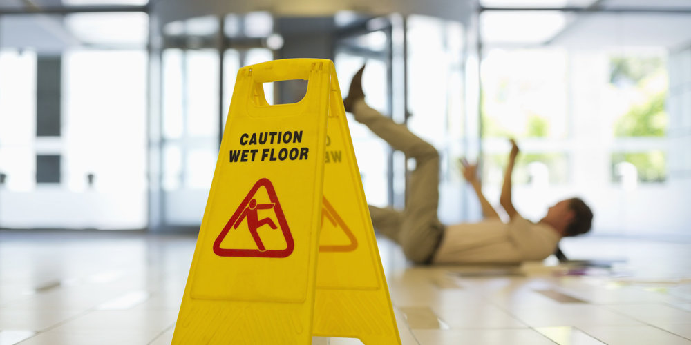 Workplace INjuries -