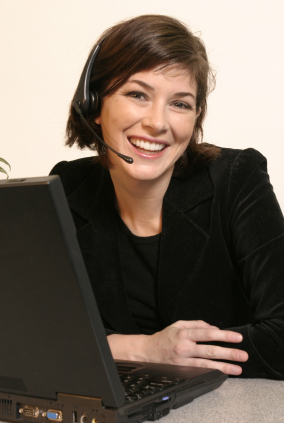 Speech therapist treating speech delay at Canto Speech Therapy Online