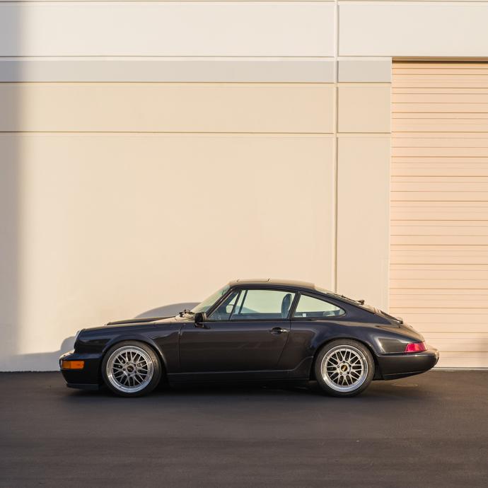 1990 Porsche 964 C4