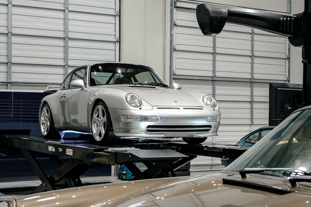 RUF Conversion  -