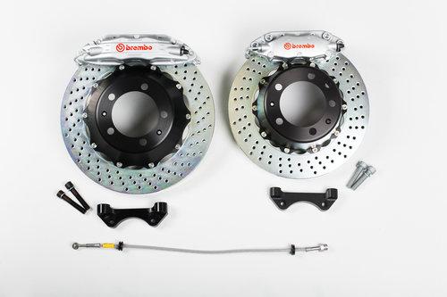 Brembo Brake Kit >> Brembo Gt Brake Kit Rstrada