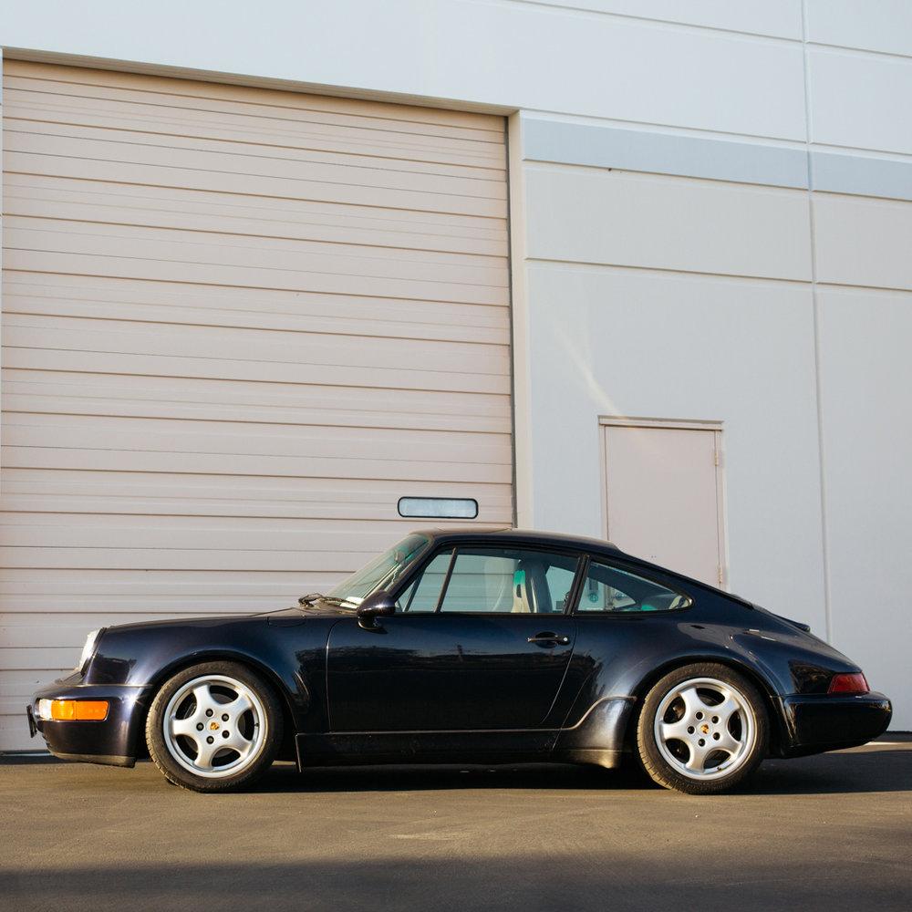 1994 Porsche 964 C4