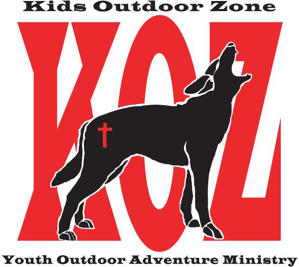 Kids Outdoor Zone -