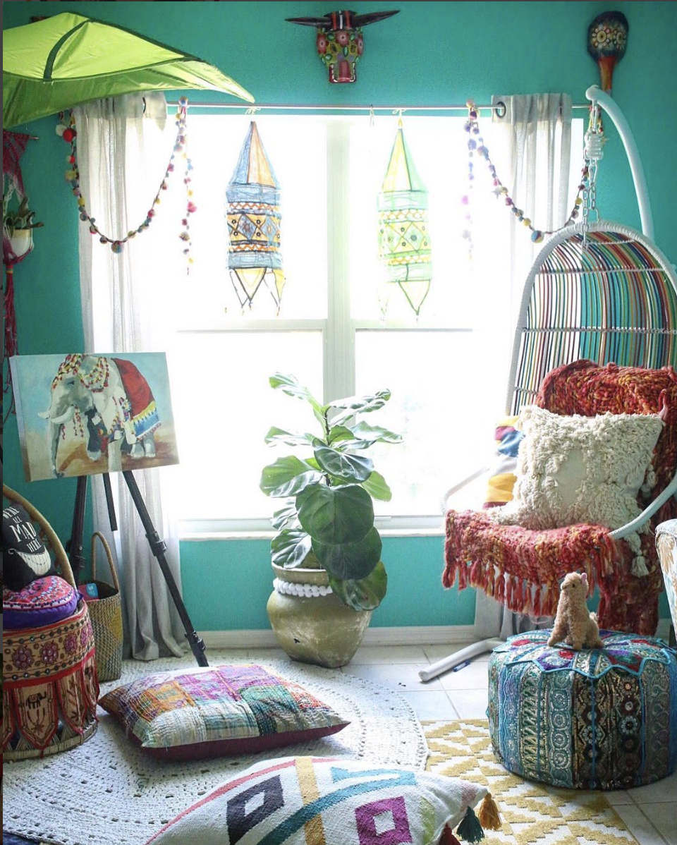 shop slo home trends bohemianism