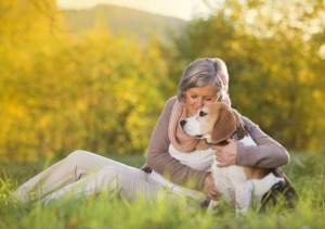 Elderly Care West View PA -Will Owning a Dog Help Your Parents Stay Active Longer?