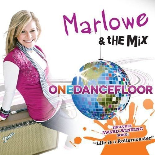 Marlowe & the Mix - One Dancefloor