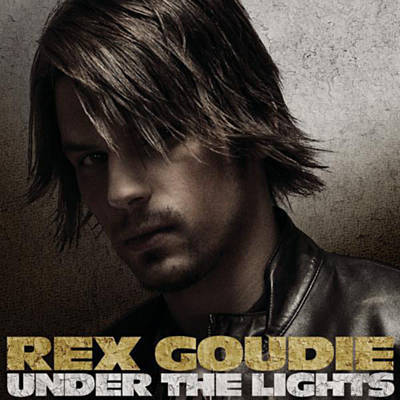 Rex Goudie - Under The Lights