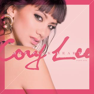 Cory Lee - Hot Pink Heart [part one]