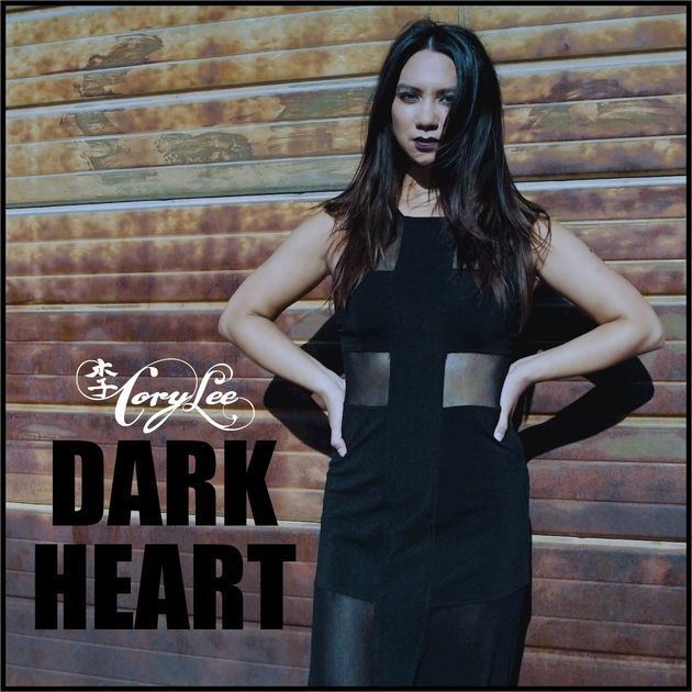 Cory Lee - Dark Heart