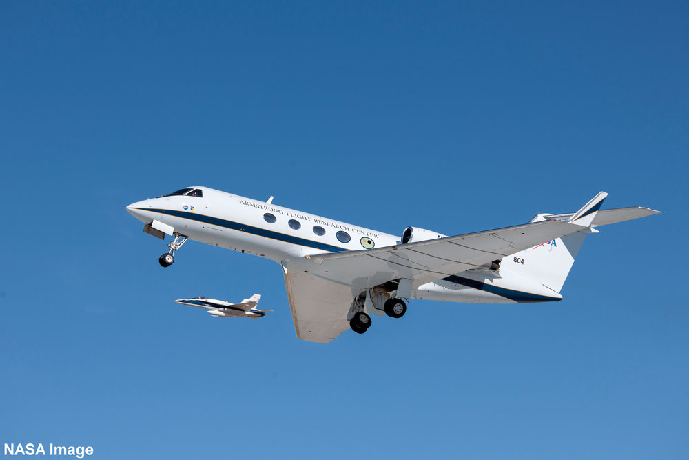 FlexFoil on G-III In-Flight_NASA Photo.jpg
