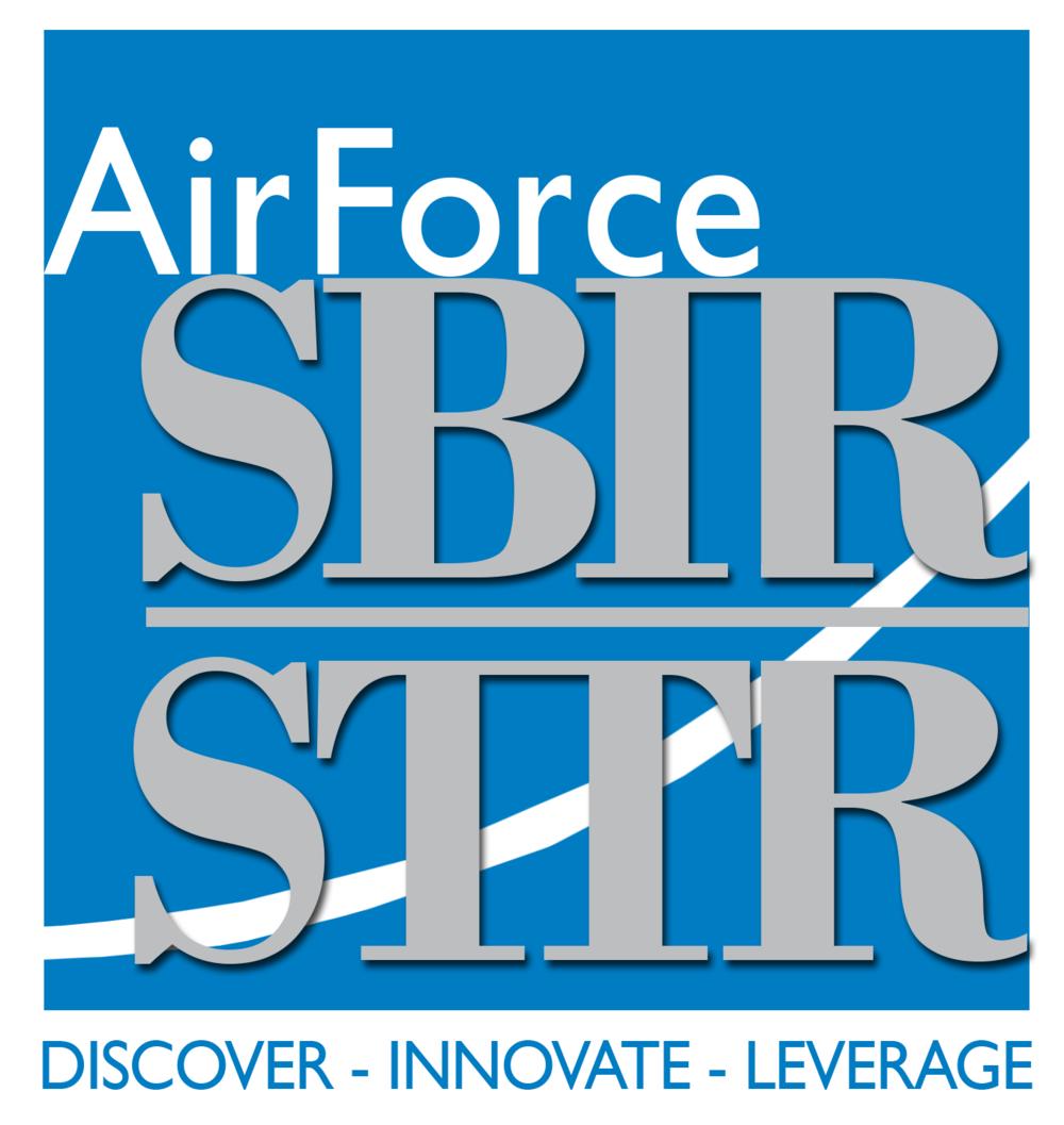 Recipient Air Force SBIR Grants