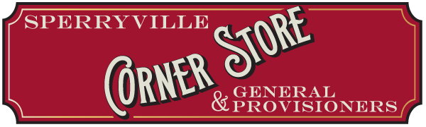 The Corner Store - Sperryville