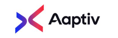 aaptiv logo
