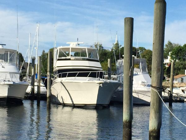Viking 57 Convertible - 1989Mystic, CT$289,000