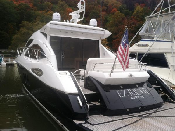 Sunseeker Predator 52 - 2009Jersey City, NJ$575,000
