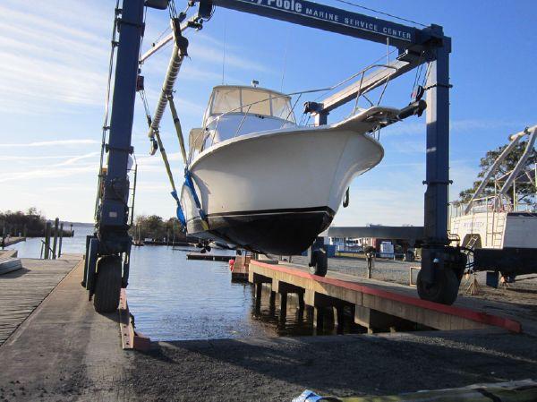 Ocean Yachts 48 COCKPI... - 1996Stony Point, NY$149,000
