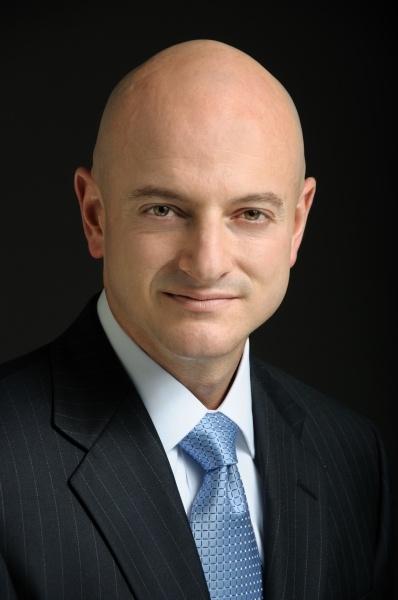 Doug Hirschhorn, PhD