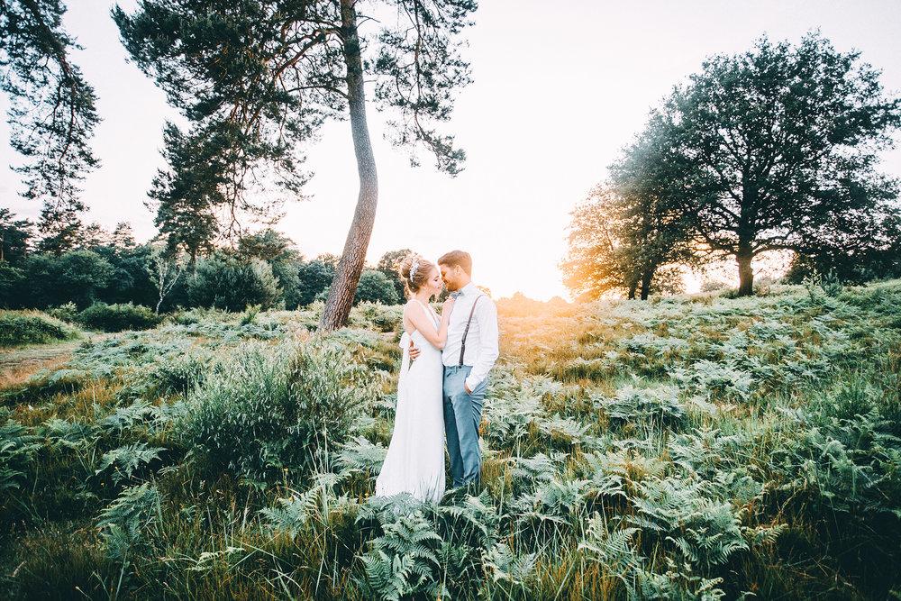 Preisliste HochzeitS-Video - 2019