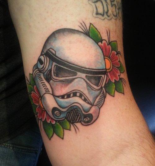 ink rush tattoo