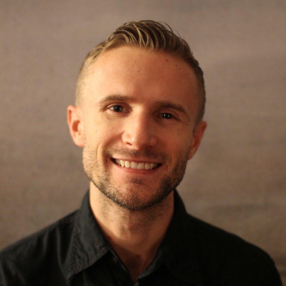 Pastor Jordan Biel HD Image