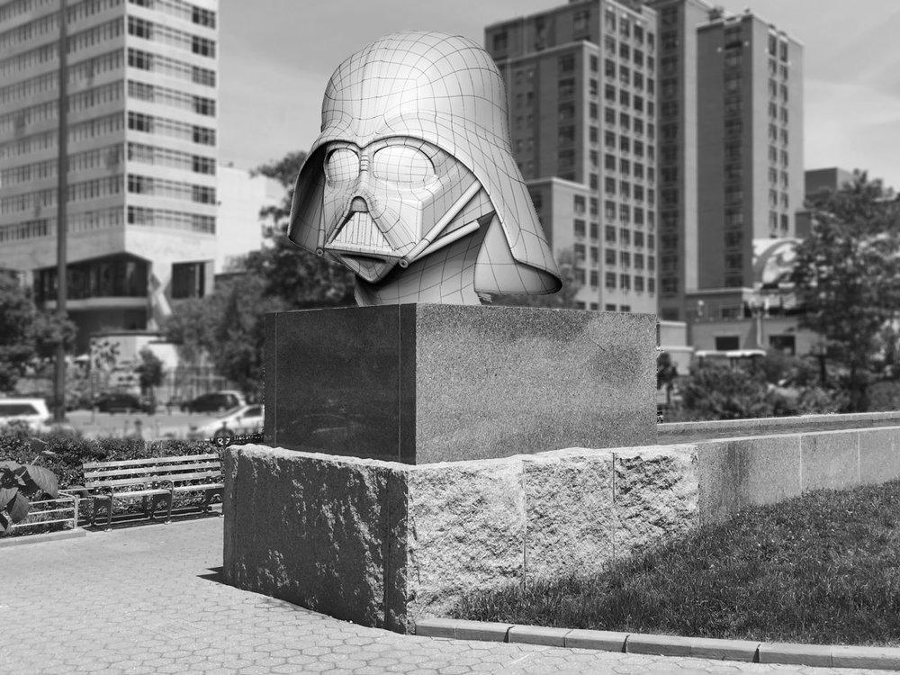 Public Monument Proposal