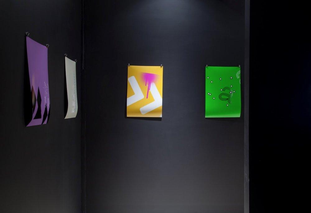 Exhibition, 2017