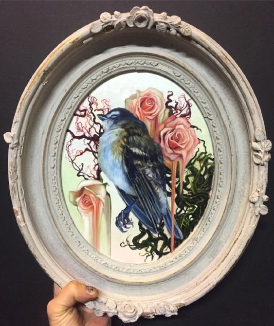 Rosebird