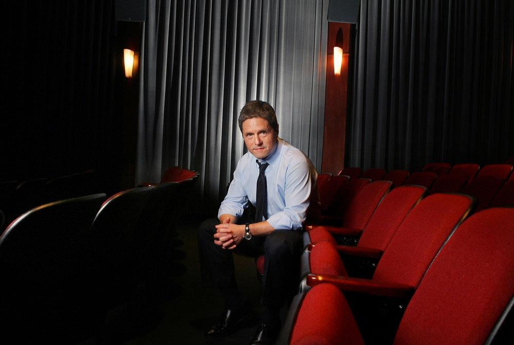 Brad Grey, CEO Paramount Pictures