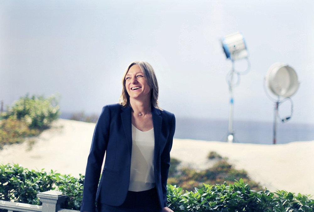 Cindy Holland, VP Content, Netflix