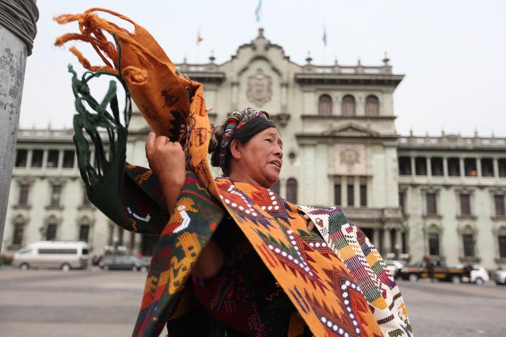 Cuidad de Guatemala