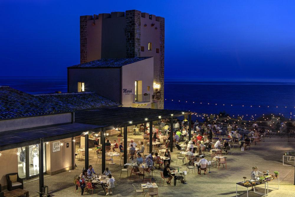 10 RFH Verdura Resort - Regional Night at Torre Verdura 4549 Jul 17.JPG