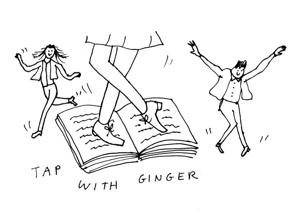 Illustration by Rachal Duggan.