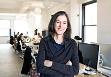 Amanda Hesser - Amanda Hesser is a food writer, editor, cookbook author and entrepreneur. She was the food editor of The New York Times Magazine, and co-founder and CEO of Food52. She is the author of the memoir COOKING FOR MR. LATTE: A FOOD LOVER'S COURTSHIP, WITH RECIPES, EAT, MEMORY: GREAT WRITERS AT THE TABLE, THE ESSENTIAL NEW YORK TIMES COOKBOOK and THE FOOD52 COOKBOOK.