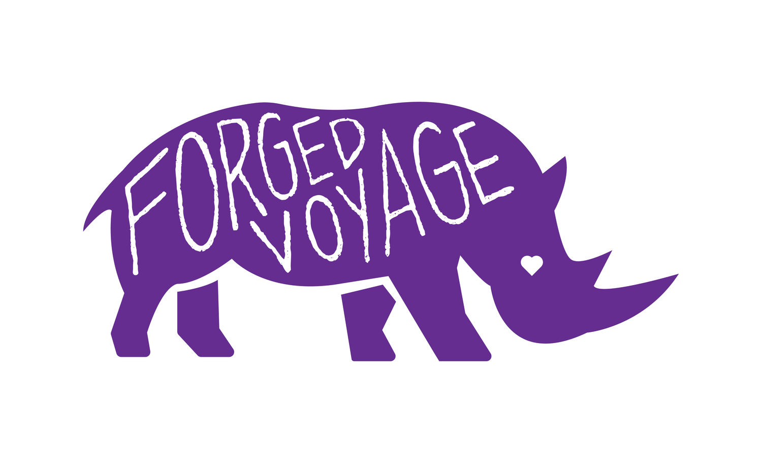 Forged Voyage