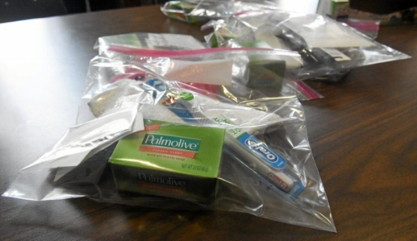 GRACE'S WAVE - POVERTYWe are creating hygiene packs and taking them to our local food pantry to give to the people that can't afford the items. So far we've decided to include toothbrushes, toothpaste, floss, diapers, etc.