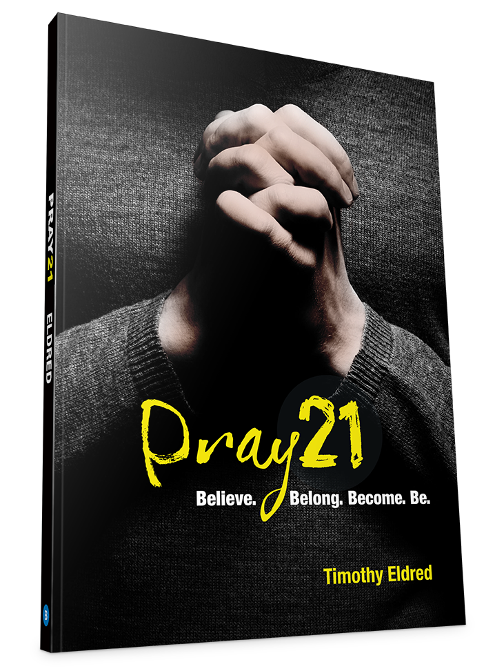 Level 2 - This three-week experience will bring you and a spiritual mentor of your choice into a 21-day prayer partnership that will change your life. You'll read about people in the Bible who are just like you… Asking questions. Avoiding questions. People in discovery. Getting beyond just getting by. When you wrestle with their stories, you'll open doors for your journey of discovery.
