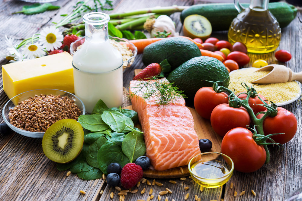 NUTRITIONAL THERAPY -