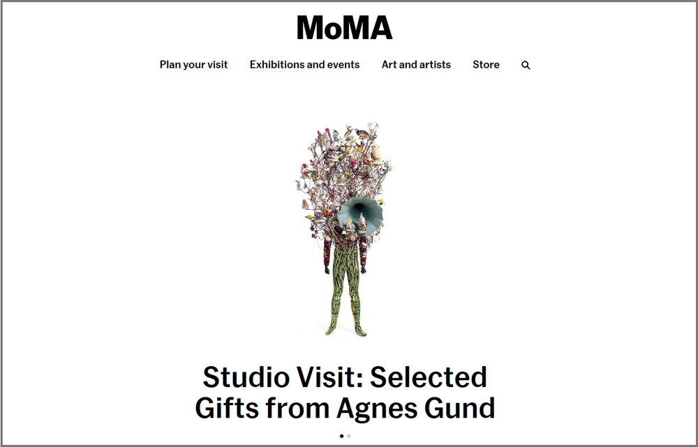 Shop for Art Prints at The Museum of Modern Art