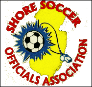 Shore Soccer Official Association