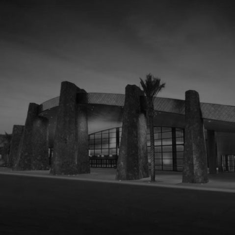 Palm Springs Convention Center Expansion -