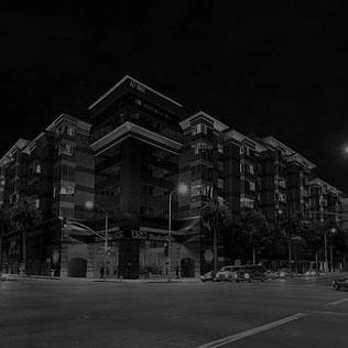 Student Housing -