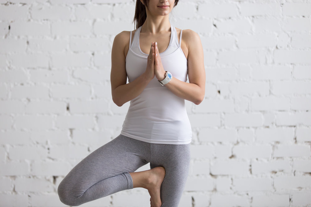ONE WEEK FREE   Unlimited Yoga (local residents only)   YES PLEASE