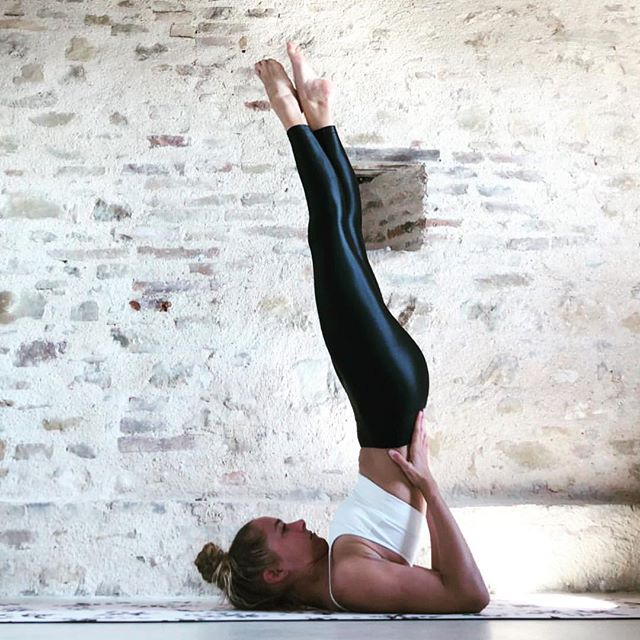 """The very heart of yoga practice is 'abyhasa' - steady effort in the direction you want to go"". Sally Kempton"