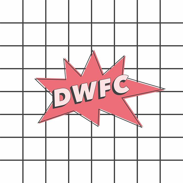 Who's feeling the burn from merely existing today? #DWFC